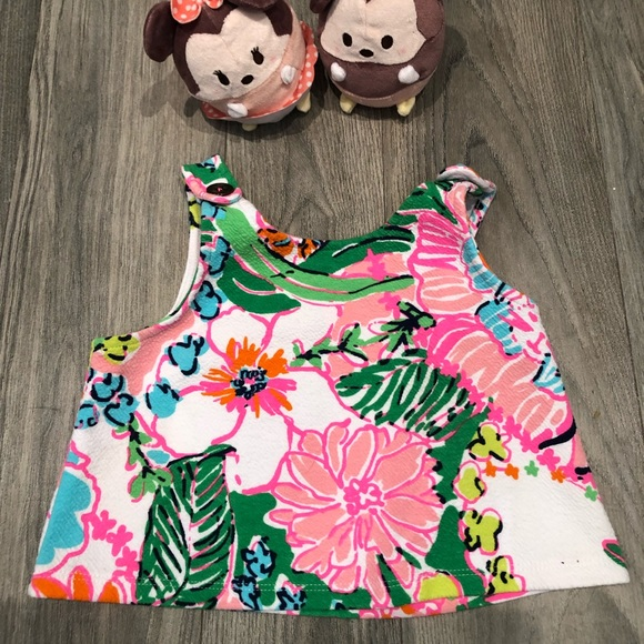 737ff78746f Lilly Pulitzer for Target Shirts   Tops